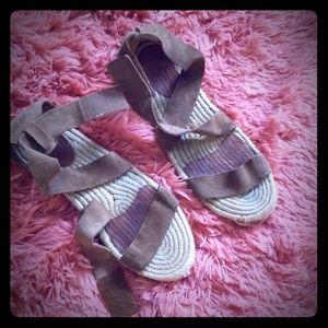 Uggs  Sandals